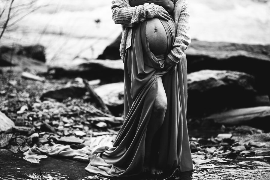 Maternity photography augusta